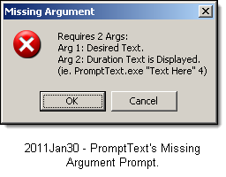 Prompt that works During a Microsoft Deployment Toolkit (MDT