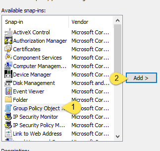 Export and Import LGPOs and MLGPOs for Windows 10 in MDT 2013 Update